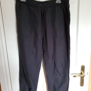 Roots casual jogger pants
